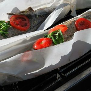 Barbecue Catering Amsterdam Vis