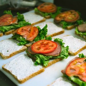Broodjeslunches Catering Amsterdam biologische broodjes 3