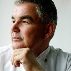 Cateraar in Amsterdam chefkok Eetlust catering