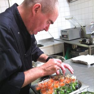 Catering Amstelveen Italiaanse keuken