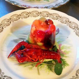 Franse en Italiaanse catering Amsterdam