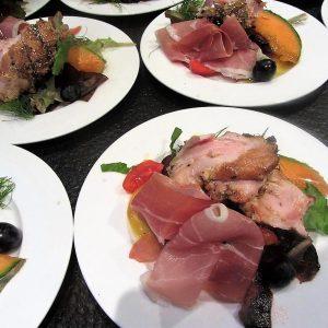 Lunchcatering in Schiphol-rijk Eetlust Catering Amsterdam